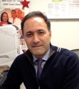 Dr. Ramin Asgary, M.D., M.P.H.