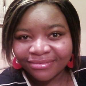 Charmaine Thokoane, Fordham University RETI Fellow and Santander Universities International Scholarship Recipient