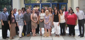 RETI Cohort 1& 2 Fellows and Faculty