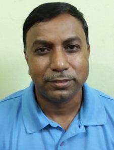 Dr. Aranansu Talukdar, Medical College Kolkata (India)