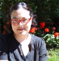 Dr. Julia Lechuga, University of Texas - El Paso
