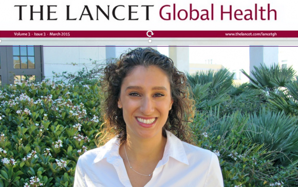 Shira Goldenberg Lancet Global Health Feb 2015