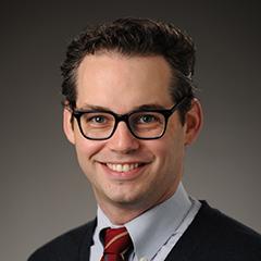 Dr. Adam Fried