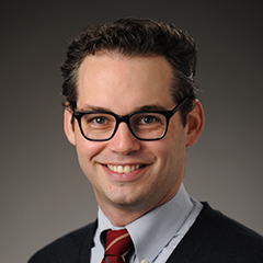 Dr. Adam Fried