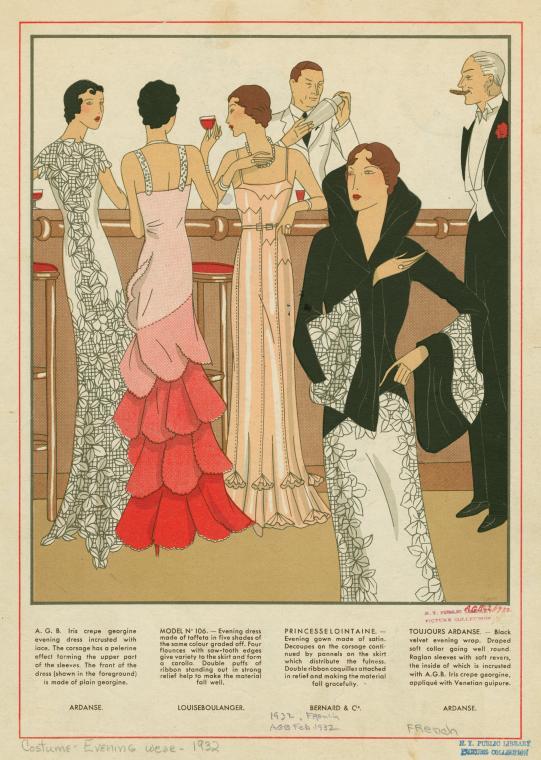 Image via NYPL Digital Archives