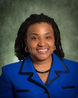 Dr. Alana Gunn, Binghamton University