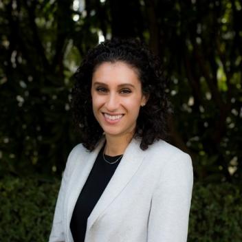 Shira Goldenberg, PhD