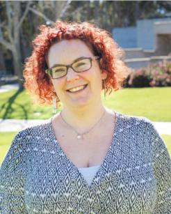 Rebecca Fielding-Miller, PhD