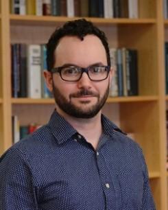 Étienne Meunier, PhD